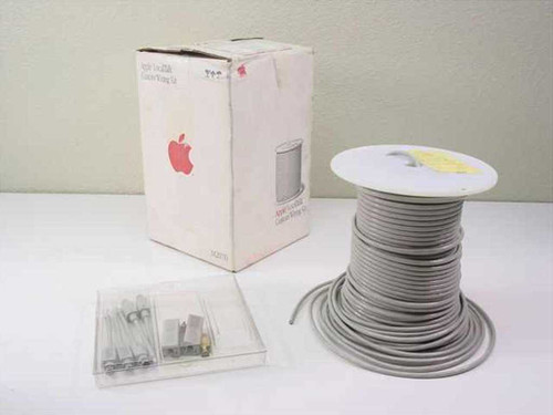Apple M2070  LocalTalk Custom Wiring Kit - Partially Used