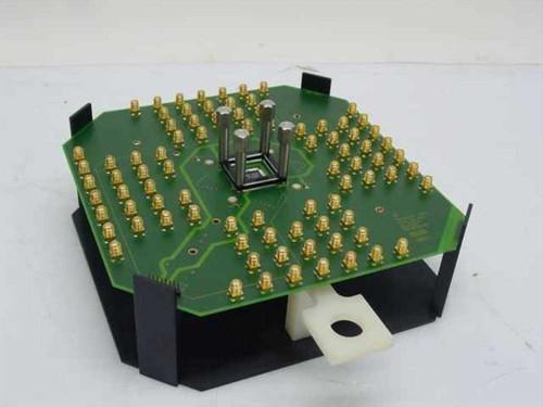 Triquint FC-5014-BB  TQ8016-M Chip PCB 84 SMA Connectors