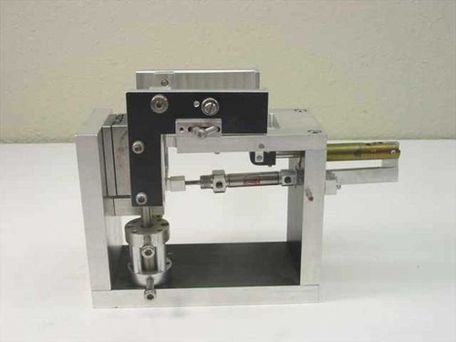 Custom Wafer  Bonder Assembly Component