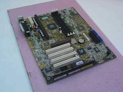 HP Slot1 PIII System Board - ASUS P2B-VT 5184-9614