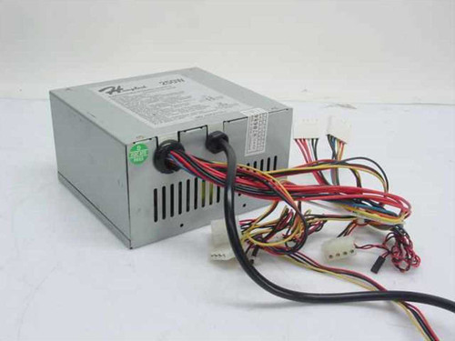 Hungtech Generic  250W Power Supply