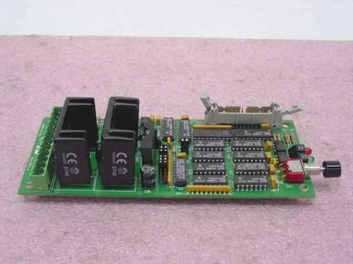 FSI 294130-400  CONTROL-PC HEATER AC ASSY