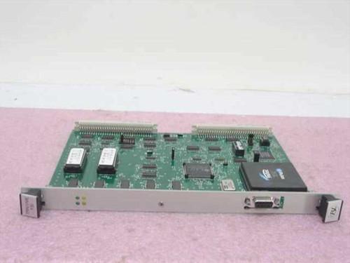FSI Zercom 294041-400 25800-001  TRN/VME Card