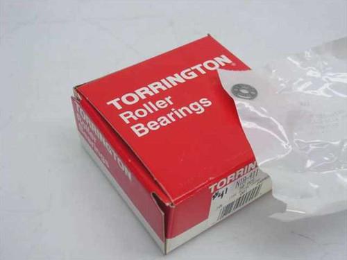 Torrington NTA-411  Roller Bearings, Axial 10L 001 4409694 Box of 50