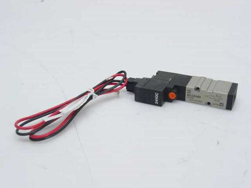 SMC NVJ3140  Pressure Switch