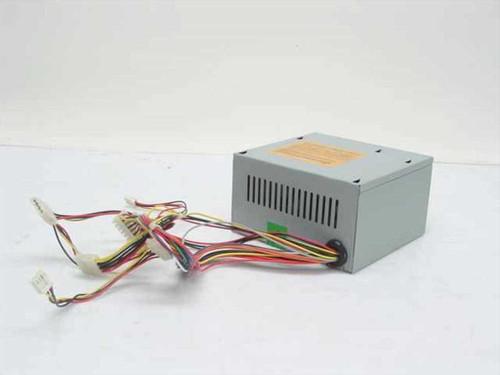 SPS MPS-8807  250W ATX Power Supply