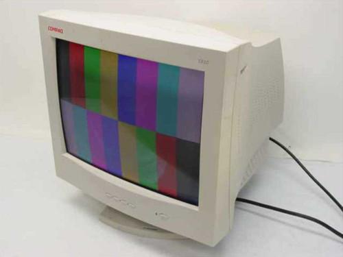 """Compaq PE1132  19"""" Monitor S910"""