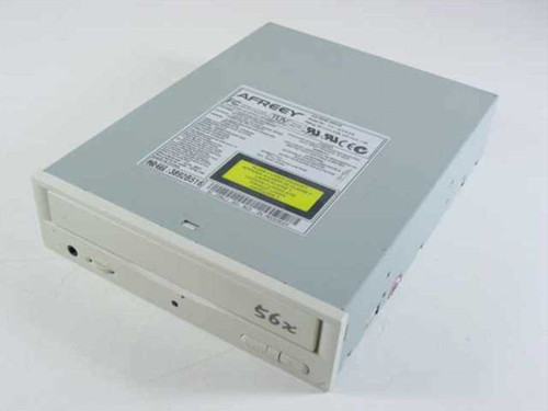 Afreey CD-2056E  56x IDE Internal CD-ROM Drive