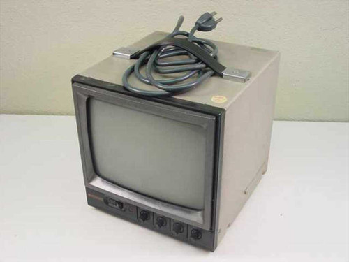 Hitachi VM-906U  BW Video Monitor 75Ohms