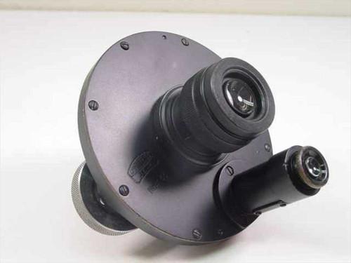 Carl Zeiss Jena 4165  Ocular Gonoimeter
