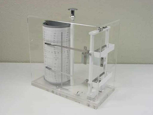 Lufft 8147  Thermo-hygrograph 812-745
