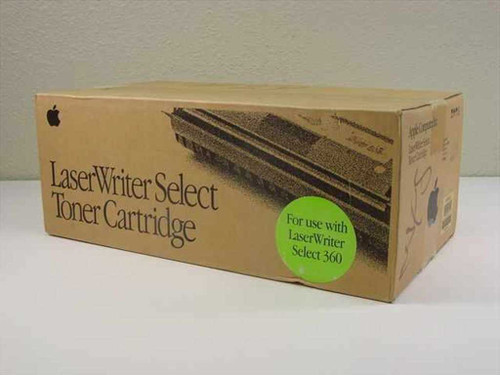 Apple M1960G/A  LaserWriter Select Toner Cartridge