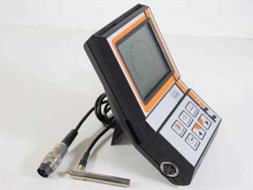 Tesa 4Z-0076  Palpeur Taster Probe, Electronic Displacement meter