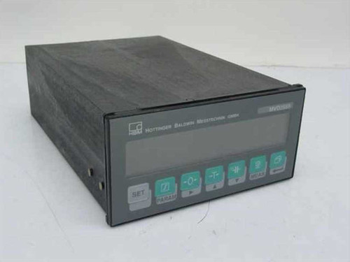 Hottinger Baldwin MVD2555  Controller