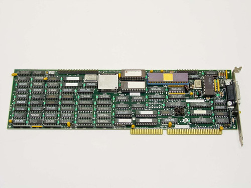 Ungermann-Bass ISA 16 Bit Emulation SCSI Controller Card (22756-01)