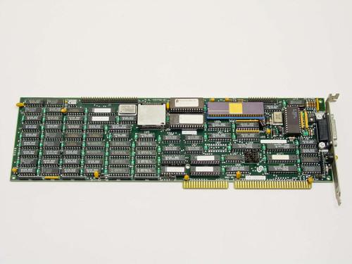 Ungermann-Bass ISA 16 Bit Emulation SCSI Controller Card (22756-01)