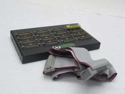 Digiboard PC/161  I/O Mate Interface Board
