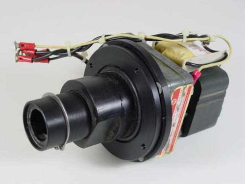 Dayton 2Z812  Gear Motor 115V 200 RPM