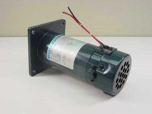 Magnetek D029 34857352143-0A  Variable Speed DC Motor 1/4 HP 1725 RPM