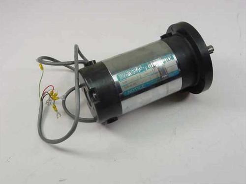 Electro-Craft E650 0650-00-075  Servo Motor