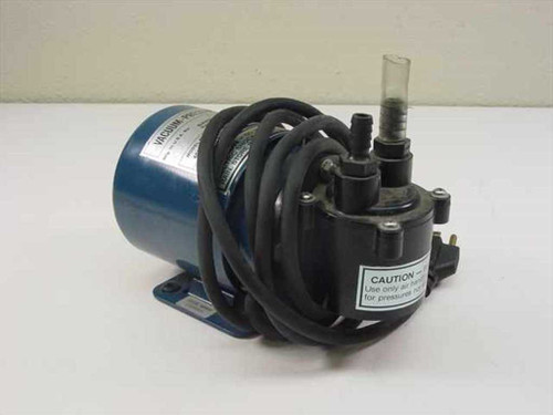 Barnant 400-1901  Vacuum Pressure Pump Air Cadet 20 Inch Hg