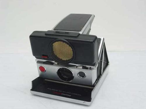 Polaroid SX-70  Sonar One Step Land Camera