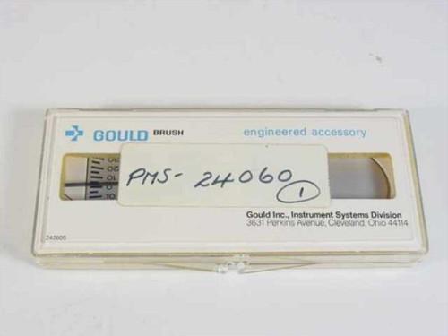 Gould PMS-24060  Pen Gage Grams