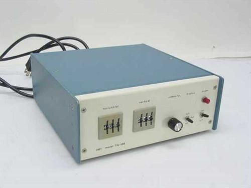 DBT Industries TG-100  Cross-Hair Pattern Generator - Controller