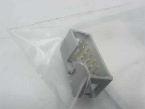 Farnell 468-885  Header 10 Way Z510-600Z Pkg of 200