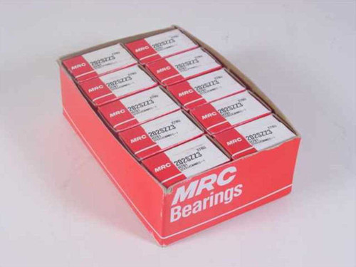 MRC 202SZZ3  Bearing Steel 5/8x35x11- Box of 10 New