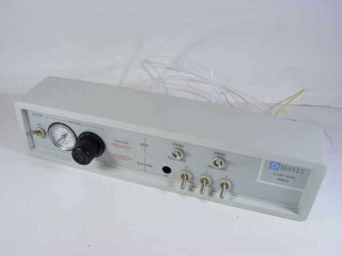Dionex EDM-2  Elueant Degas Module Ion Chromatography