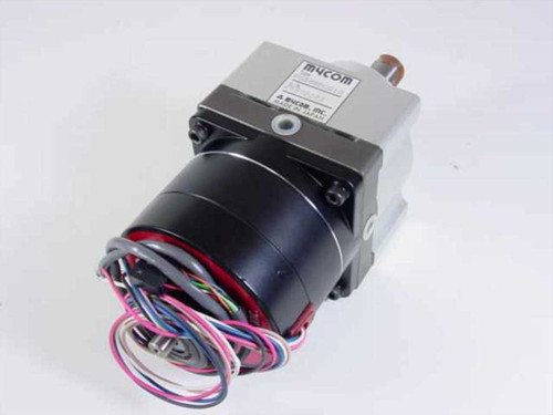 Mycom PS596-B01B  5-Phase Stepper Motor with Encoder - New