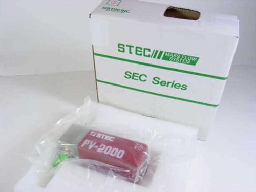 Stec Inc PV-2103MC  Piezo Valve 2630361 SEC Series Mass Flow Controller