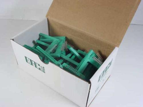 Edac 307 014 500 258  Connector - Box of 34