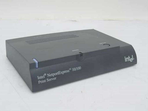 Intel PR9403A5  NetportExpress 10/100 Print Server 2-port