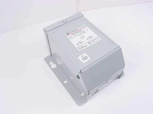 GE 9T51B0125  150 VA Transformer 120/240 V to 16/32 V