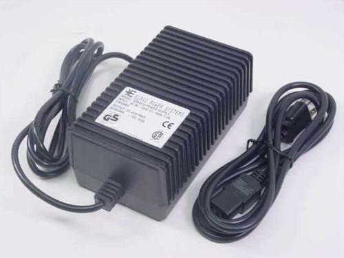 Elpac WRI4212  AC Power Supply 12V 3.5A