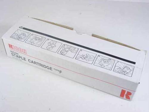 Ricoh 560R-AM  Staple Cartridge Type F