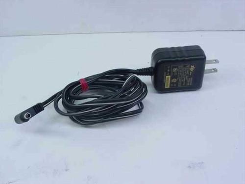 Zip AP05F-US  AC Adapter 5.0VDC 1Ar - 91-56403 Barrel Plug