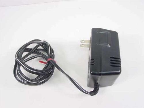P.R.C PP-1012-A  AC Adaptor 10 VAC 1.2 A Barrel Plug