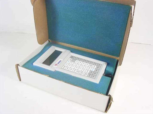 Tellabs HC1062A  Hand Held Terminal For EC-6000