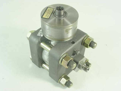 Schlumberger PM8142  Differential Pressure Transducer
