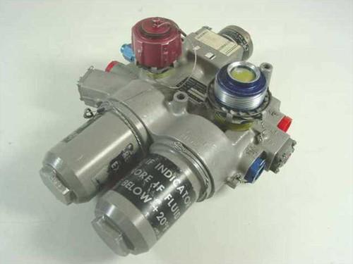 Hydraulic Research & Mfg NSN 1650-00-435-4785  Modular Hydraulic Unit - 88700-1