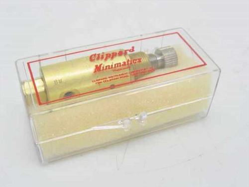 Clippard MAR-1  Minimatic Miniature Pressure Regulator