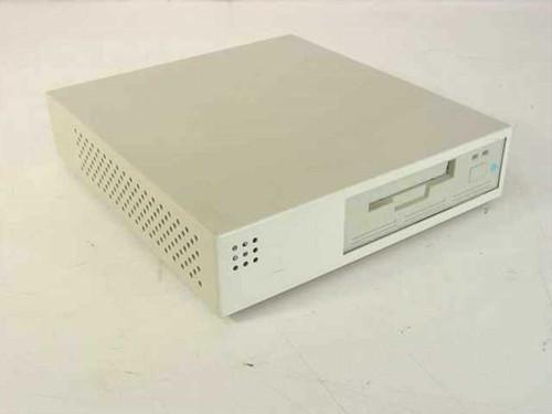 Wangtek 613OHS  External Tape Drive