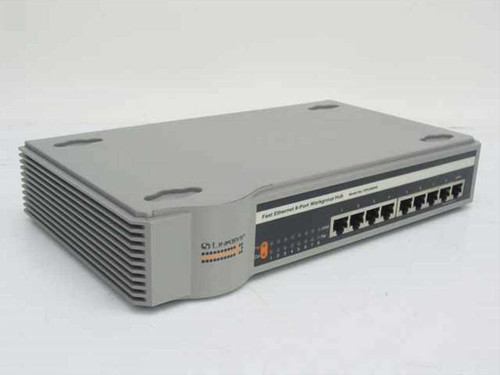Linksys FEHUB08W  Fast Ethernet 8-Port Workgroup Hub