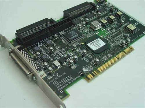 Adaptec Ultra Wide SCSI PCI Controller- 6001026 AHA-2940U2/Gateway 1