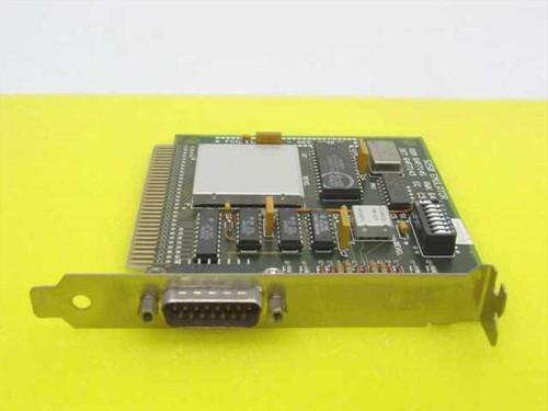 IBM 5250 Emulator  8-Bit PC Card
