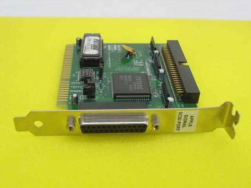 Future Domain TMC-850M  Apple Signal SCSI Port Card