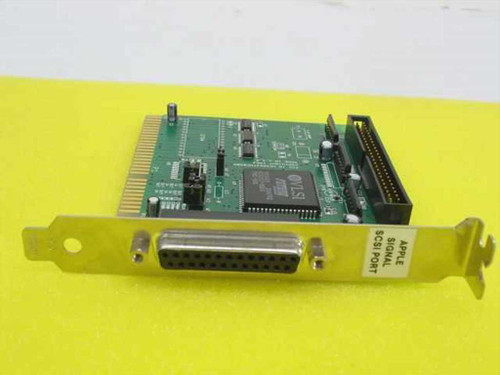 Future Domain TMC-859MEX(PT)  Apple Signal SCSI Port Card